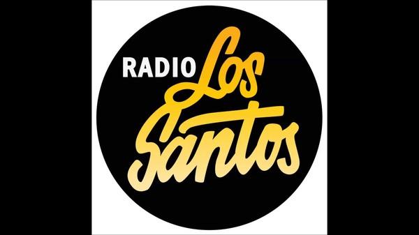 GTA 5 Radio: Radio Los Santos