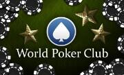 'World Poker Club - Покер' - World Poker Club – cамый популярный социальный покер в России и СНГ! Заводите новых друзей, становитесь крупье, присоединяйтесь к элите VIP, собирайте коллекции, получайте подар...