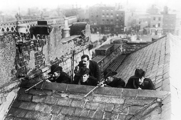 пасхальное восстание ирландия история отвратительные мужики disgusting men